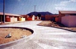 Casa en Construcción CIDECO