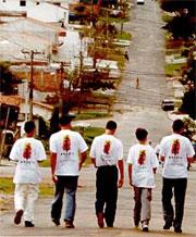 Misiones, Curitiba, Brasil