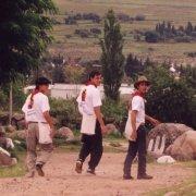 Juventud misionera Argentina 2