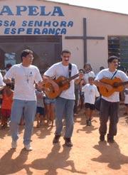 Misiones - Brasil