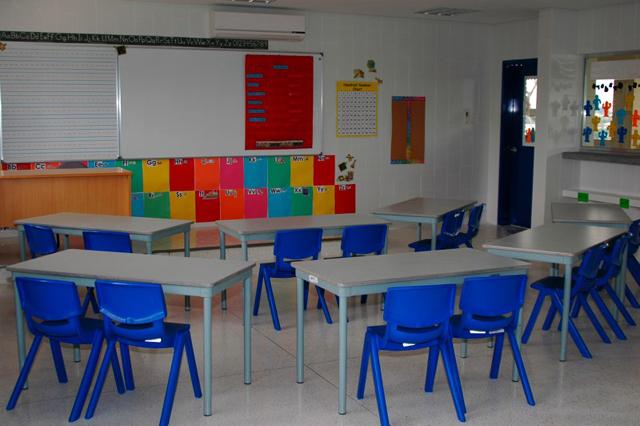 Decoracion de salones de clases car interior design - Decoracion facilisimo salones ...