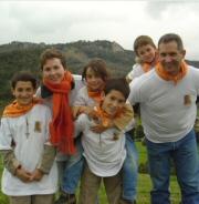 Encuentro Familia misionera España 2004