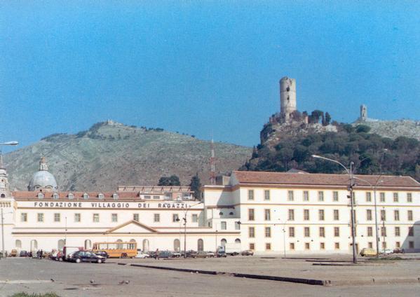 Sede actual del Villaggio