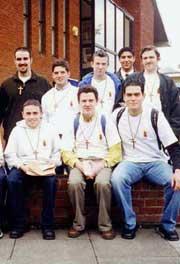 Juventud Misionera - Irlanda
