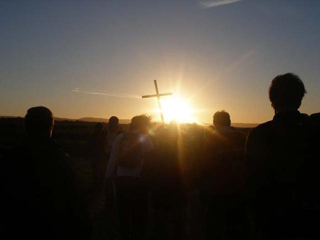 «No tener otra razón para vivir fuera de Cristo, no hacer nada que no sea por Cristo».
