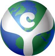 Logo símbolo CYWN 180 pixeles