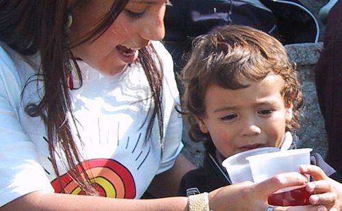 Soñar Despierto busca promover los valores en la niñez.