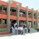 A view of the new Mano Amiga school in Tijuana (Photo courtesy of El Sol de Tijuana).