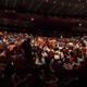 Vista parcial del auditorio durante el congreso.