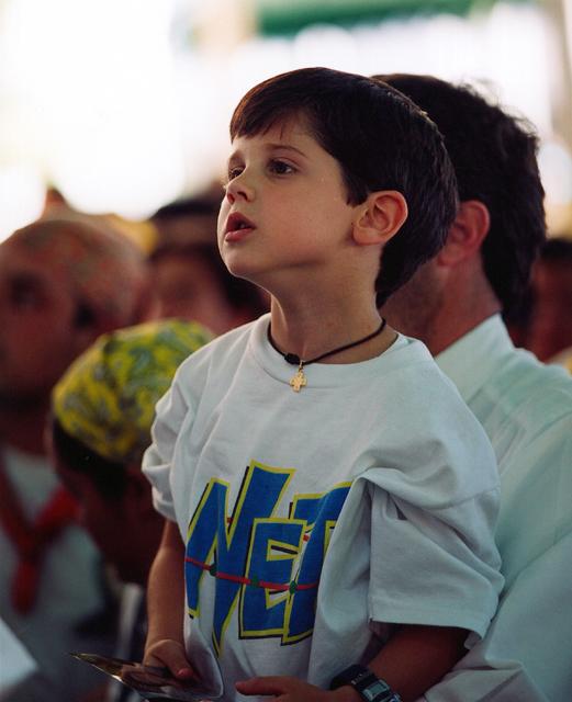 Niño NET