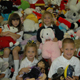 """The pupils of Pinecrest Academy sent 3275 stuffed animals to Mississippi and Louisiana  to comfort children who had lost everything."""