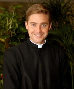 P. Jonathan Morris, L.C.