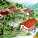 Proyecto del primer colegio Mano Amiga en Guatemala.