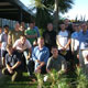The participants for the first Oceania Regnum Christi Men&#039;s Convention held in Melbourne, March 3-5, 2006.