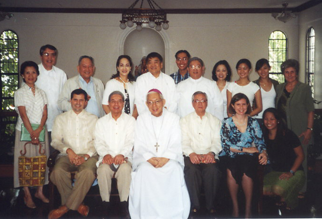 Regnum Christi en Filipinas