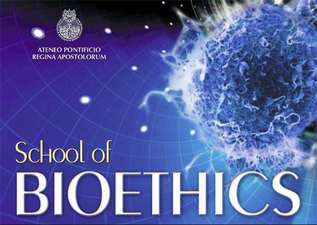 Escuela de Bioética en el Ateneo.