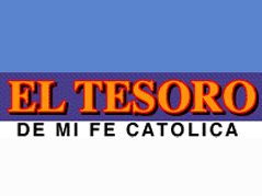 Logo Tesoro de mi fe cat&oacute;lica