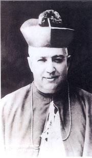 Mons. Rafael Guízar y Valencia