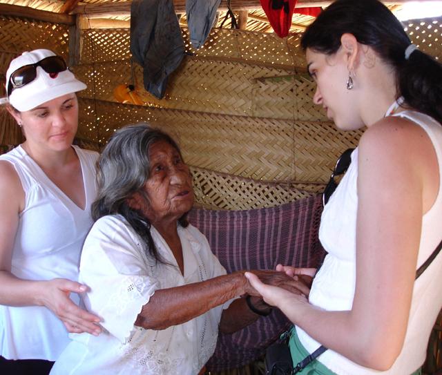 Misiones en la Amazonia