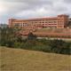 Edificios del Seminario <i>Maria Mater Ecclesiae</i>, en Brasil.