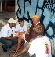 Misiones en Sao Paulo