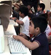 Universidad Anáhuac - día del niño