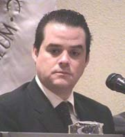 Lic Juan Domingo Beckmann