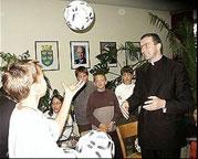 Juventud misionera Austria