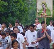 Misioneros austriacos en México