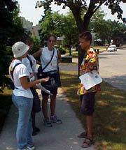 Misiones Toronto