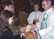 Encuentro RC Hungría 2003