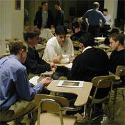 Ignitium Convention 2003