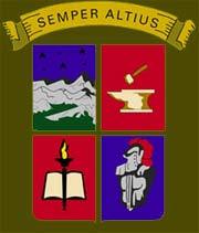 Logotipo del Colegio Cumbres