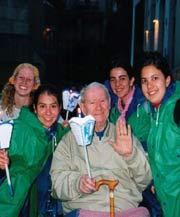 Misiones de Le Chatelard  en Lourdes