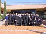 XI Retiro para nacional para sacerdotes