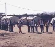 SOS Argentina - Misiones en Santa Fe