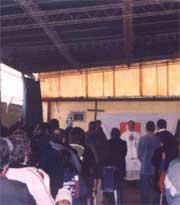 SOS Argentina -misiones en Santa Fe