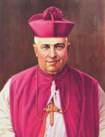 Mons. Rafael Gu&iacute;zar y Valencia