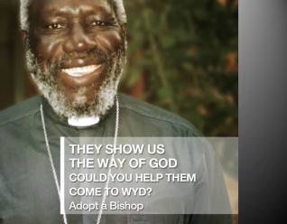 adopt a bishop