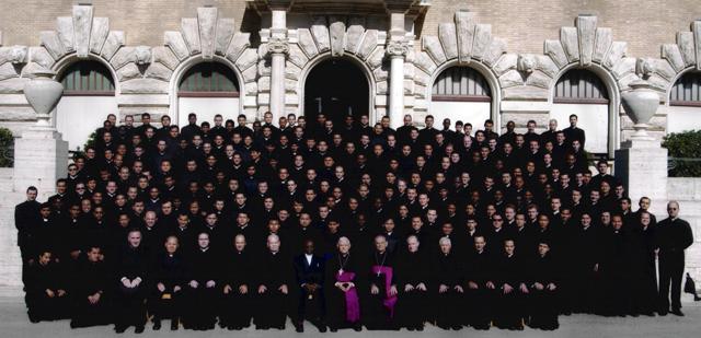 PCIMME en el Governatorato del Vaticano.