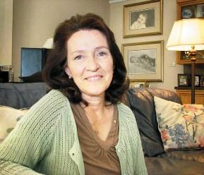 Ann Stevens