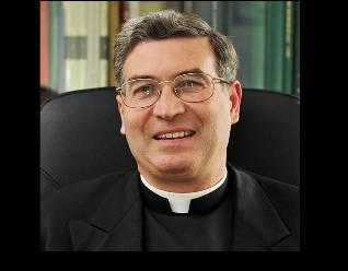 Fr Pedro Barrajón