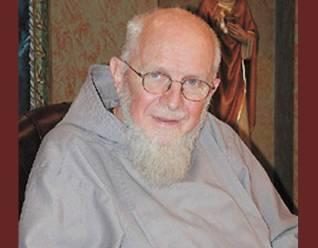 Fr Benedict Groeschel head shot