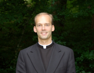 Fr Daniel Brandenburg, LC, year for priests