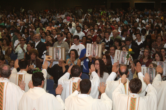 EJyF Brasil 2008