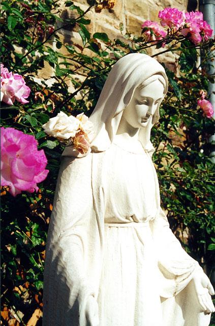 Sma. Virgen María
