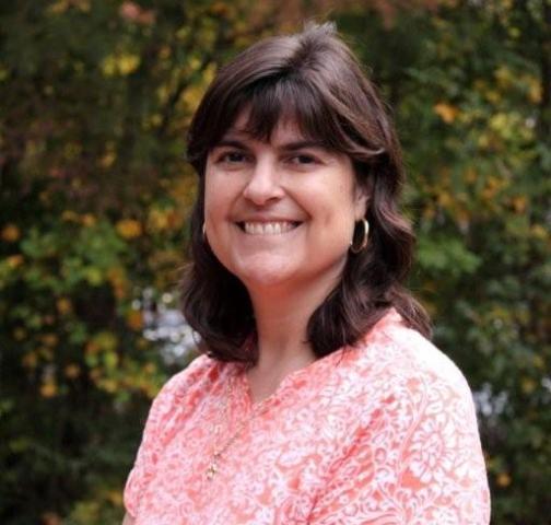 Carol Sanchez school administrator
