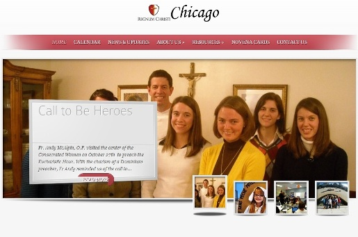 chicago web site
