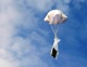 Evangelization via parachute: another kind of holy war.