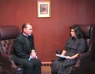 interview with fr connor